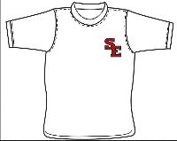 SE 100% Cotton Short Sleeve Shirts